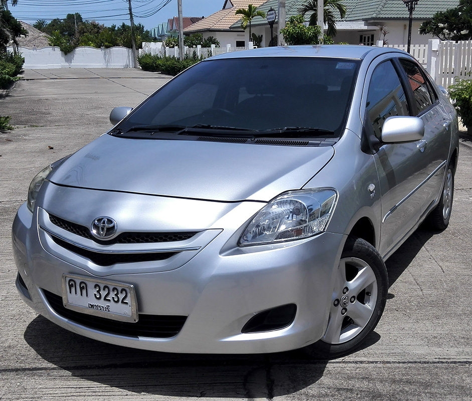 Car rental Hua Hin